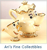 Ari's Fine Collectibles