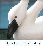 Ari's Home and Garden