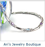 Ari's Jewelry Boutique
