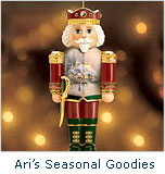 Ari's Seasonal Goodies