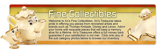 Fine Collectibles