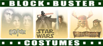 Block Buster Costumes - Ebay's emerging leader for quality Halloween products at unbelievable prices!