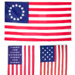 National Country Flags American Historical Flags