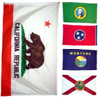 National Country Flags - International Flags Banner