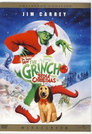 N01-0125940: Dr. Seuss' How the Grinch Stole Christmas (Widescreen) (Collector's Edition) (DVD NEW)