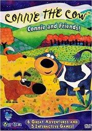 cow connie