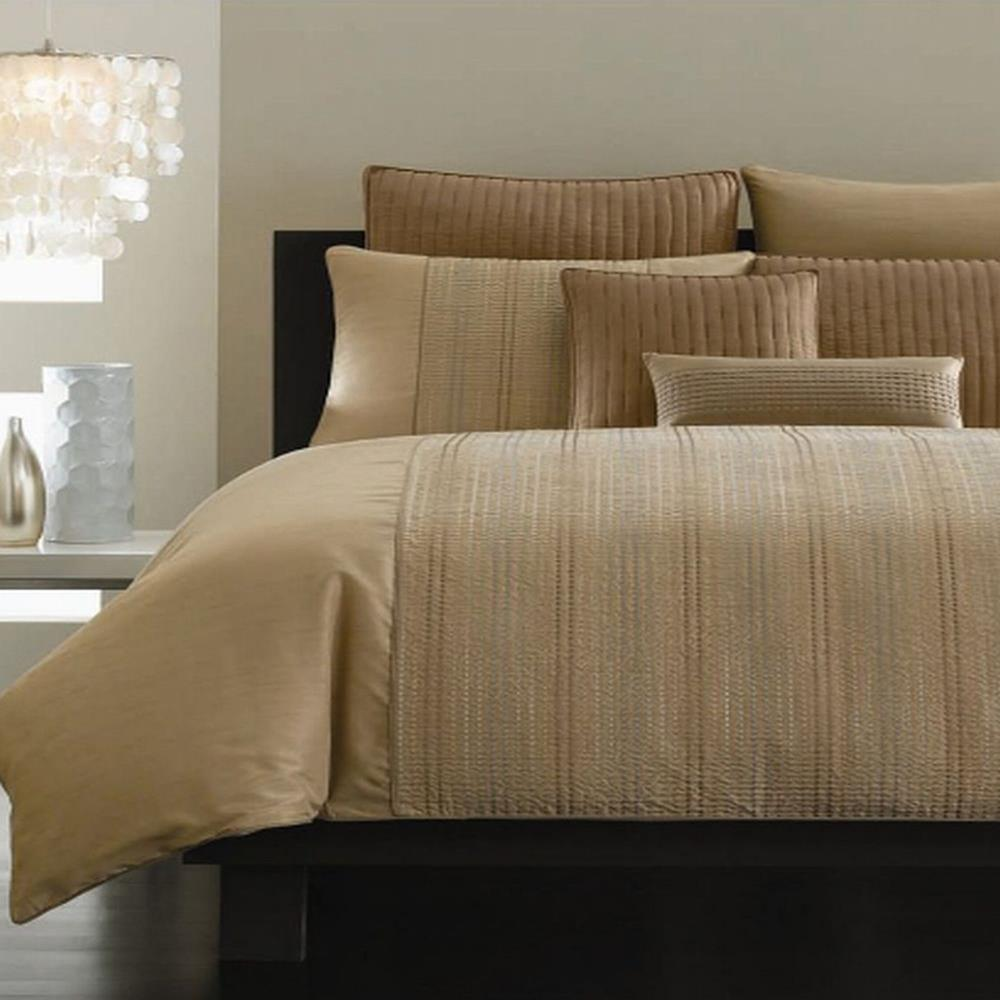 Hotel Collection Ombre Embroidery King Duvet Cover New Ebay
