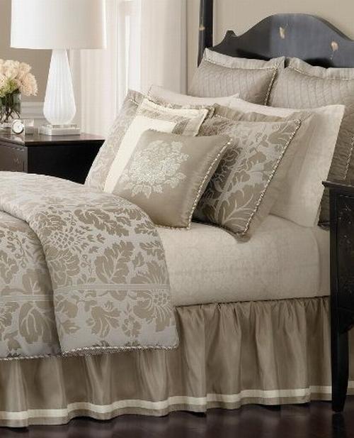Martha Stewart Bedroom: Martha Stewart Skylands King 24 Piece Bed Set