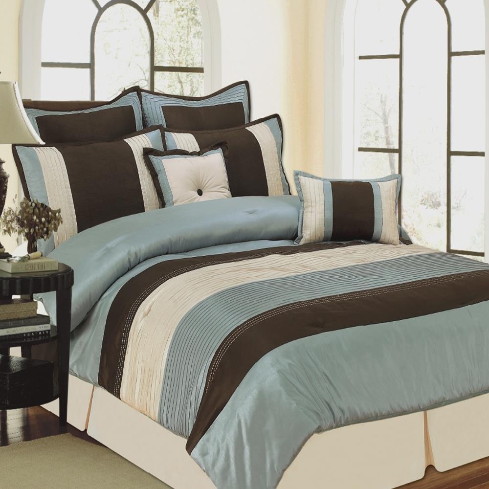 8pc Comforter Sets