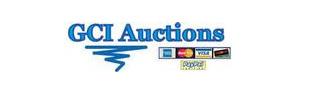 GCI Auctions Store