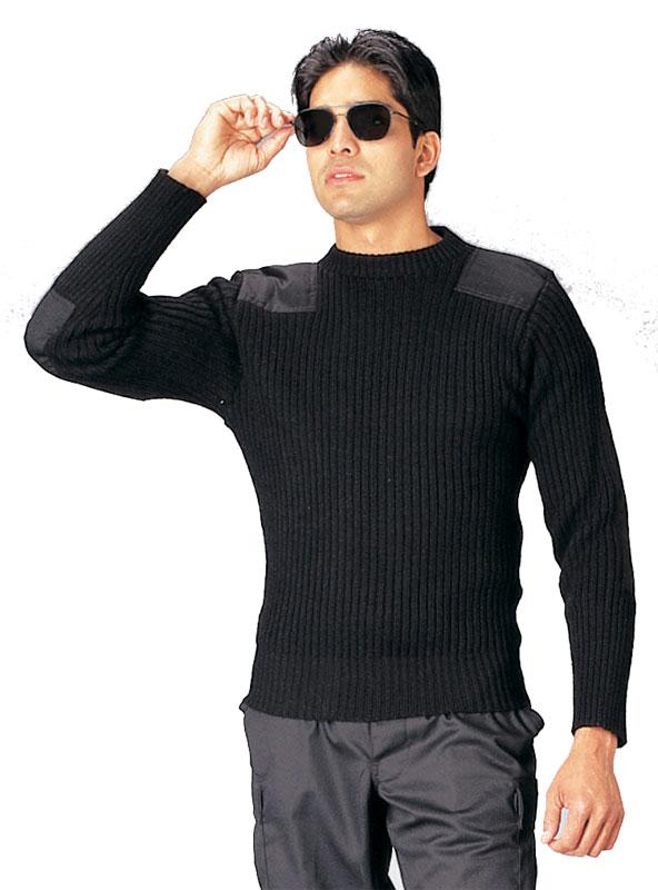 Wool Commando Sweaters: Where to buy?