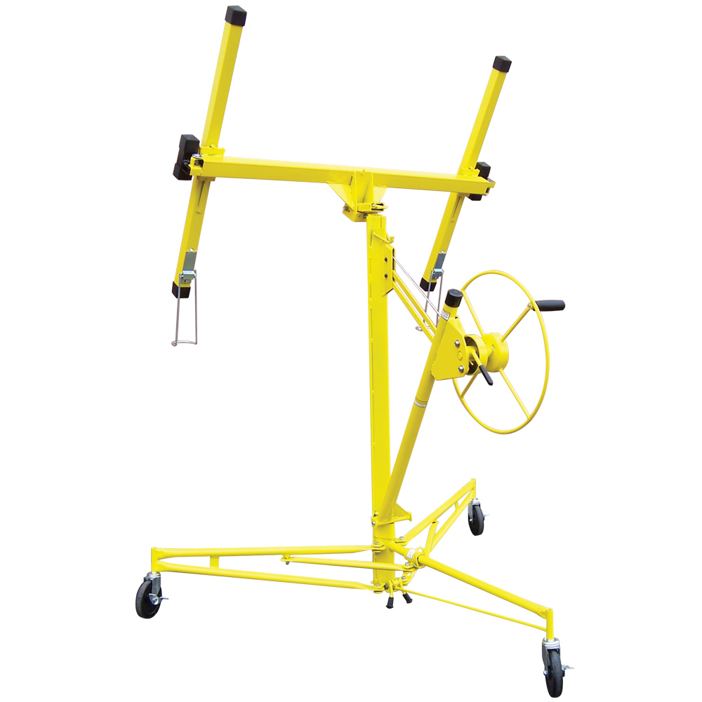 Red Line Rlp9016 Drywall Panel 19 Hoist Lifter Dry Wall