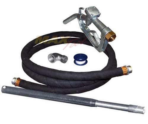 TFTP20 20 GPM 12V Heavy Duty Fuel Diesel Gas Transfer Pump   12 Volt