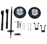 Wheel and Handle Kit