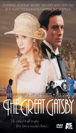 What are the central symbols in Fitzgerald's Great Gatsby, and what are their meanings?