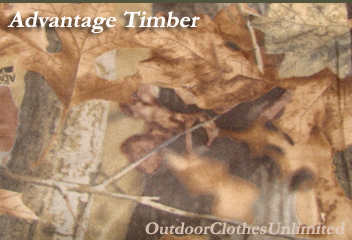 Advantage Timber