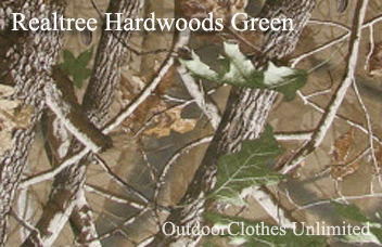 RealTree Harwoods Green