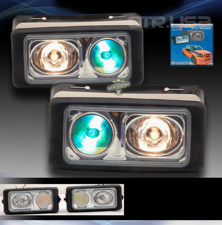 Fog Lights  Switch But No Lights - Page 3