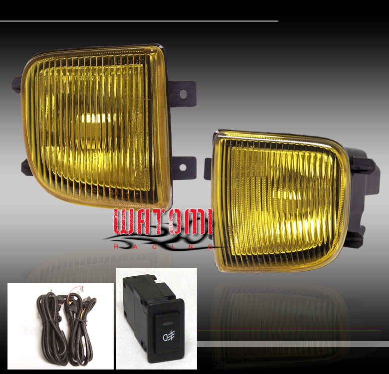 jdm yellow fog lights nissan forum nissan forums jdm yellow fog lights