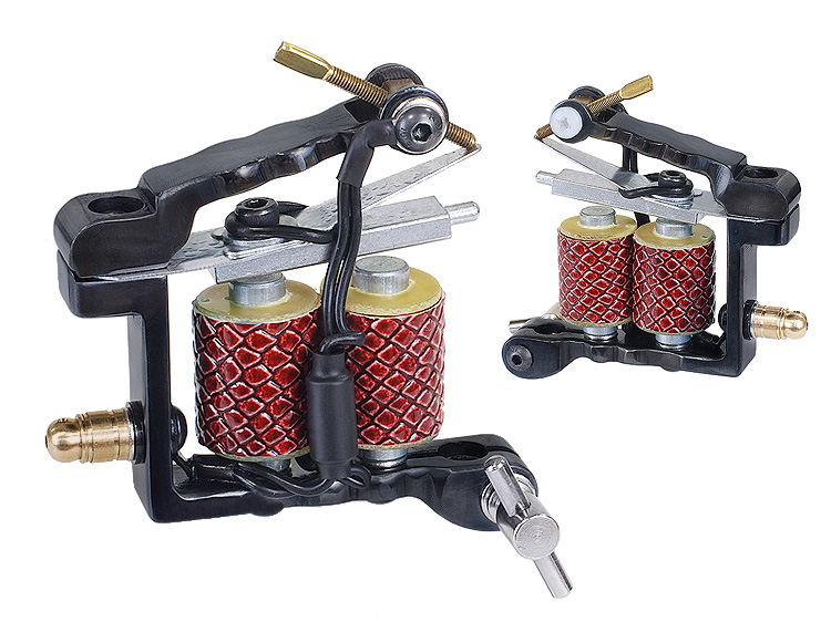 Pro Tattoo Machine by AFTERLIFE CUSTOMS offered by Tattoo Parts USA