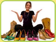 Модная Обувь Online