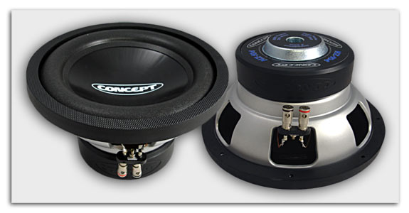 10 inch subwoofer circuit city