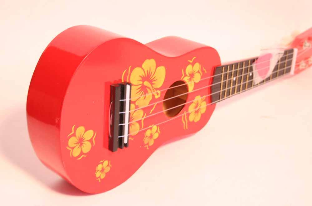 ukulele ukulele和弦图,ukulele谱子图片 19