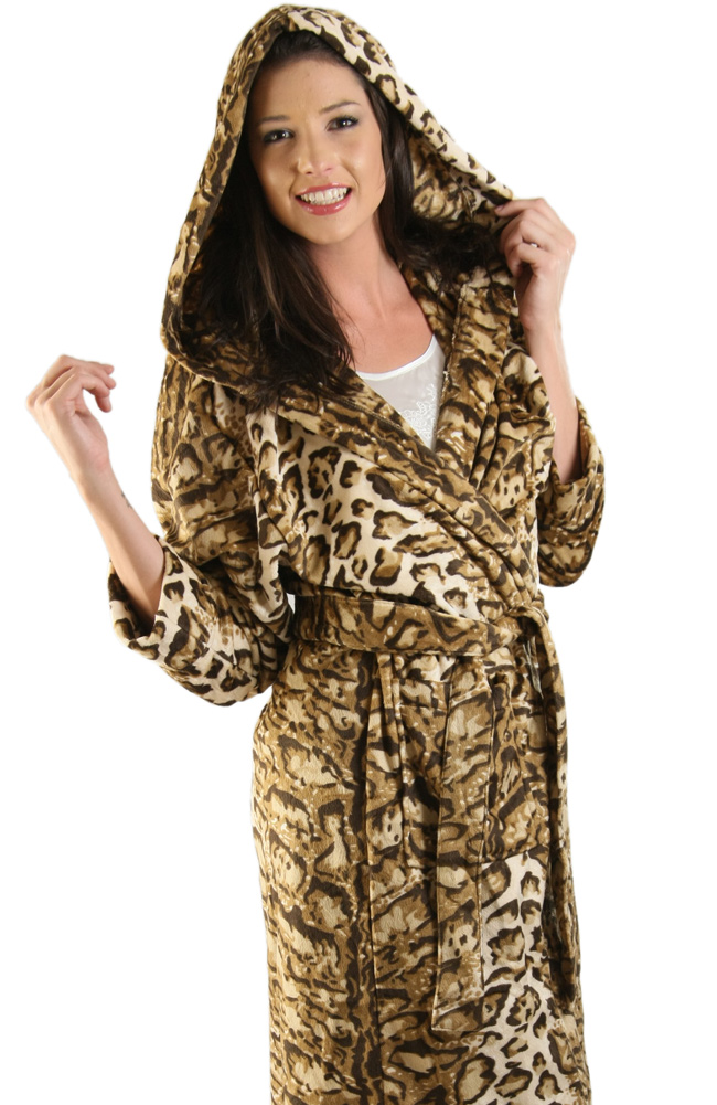 A wide variety of animal print bathrobe options are available to you, such as free samples, paid samples. There are animal print bathrobe suppliers, mainly located in Asia. The top supplying countries are China (Mainland), India, and Pakistan, which supply 99%, 1%, and 1% of .