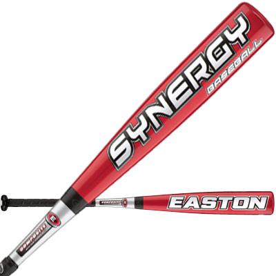 2008 easton synergy adult baseball bat