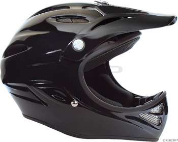 Lazer Excalibur Full Face Helmet Gloss Black XL