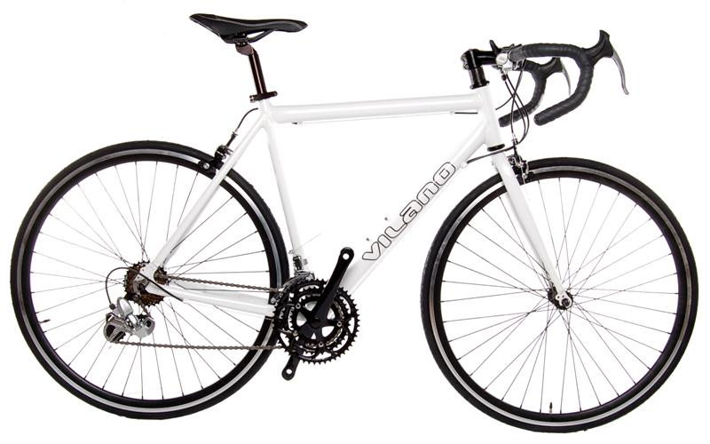 54cm Medium WHITE - FULL WARRANTY -  SAVE $500
