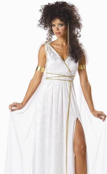ancient roman queen