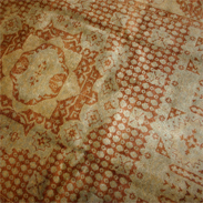 See all our Mamluk rugs click here