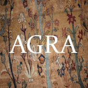 See all our Agra rugs click here