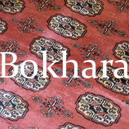 See all our Bokhara rugs click here