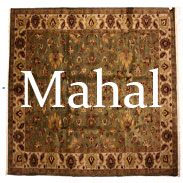 See all our Mahal rugs click here
