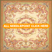 See all our Needlepoint rugs click here