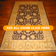 See all our Chobi rugs click here