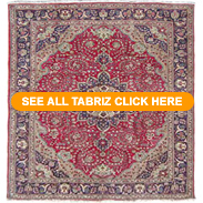 See all our Tabriz rugs click here