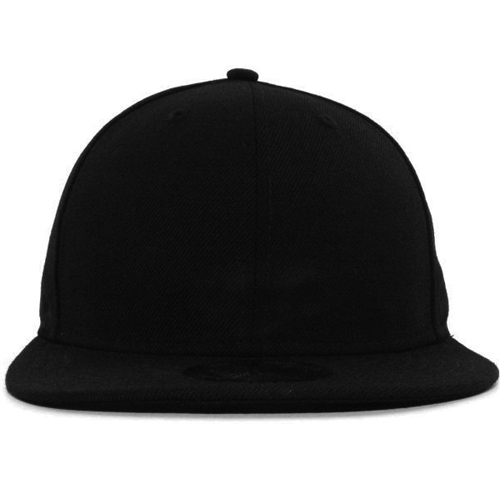blank black baseball hat - photo #12