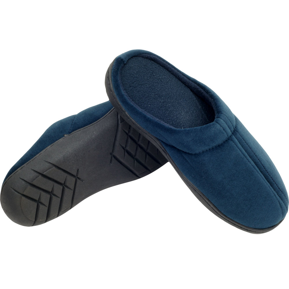 Unisex Memory Foam Slippers