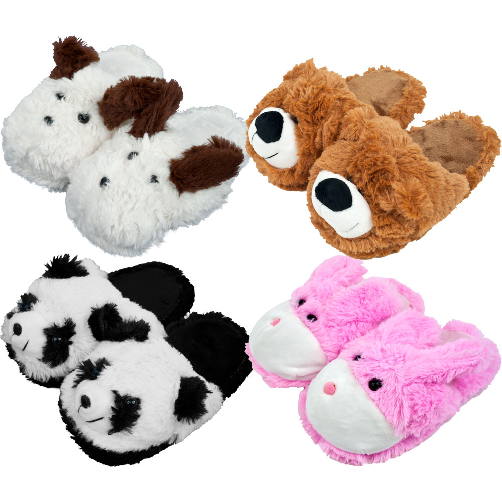 Cuddlee-Pet-Slippers-Choice-of-4-Styles