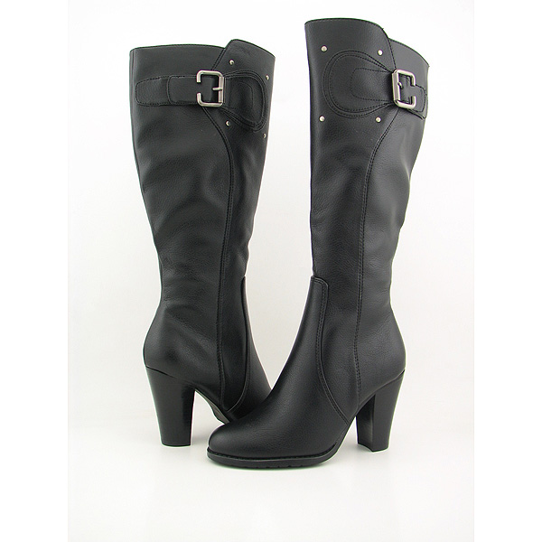 Post image for STYLE &#038; CO Caridee Boots Shoes Black Womens