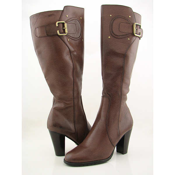 Post image for STYLE &#038; CO Caridee Boots Shoes Brown Womens