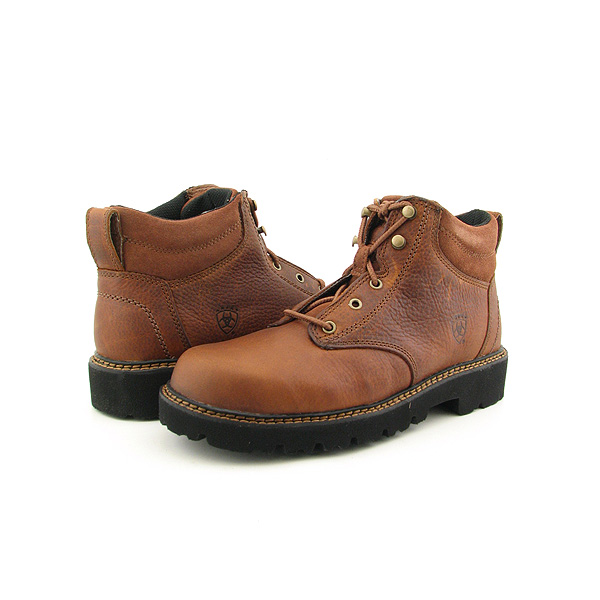 ARIAT 39235 Hayden Boots Casual Shoes Brown Mens