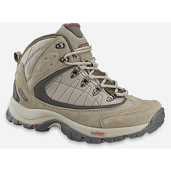 Post image for HI TEC SOFALA MID WP WOS 40107 Boots Hiking Shoes Brown Womens