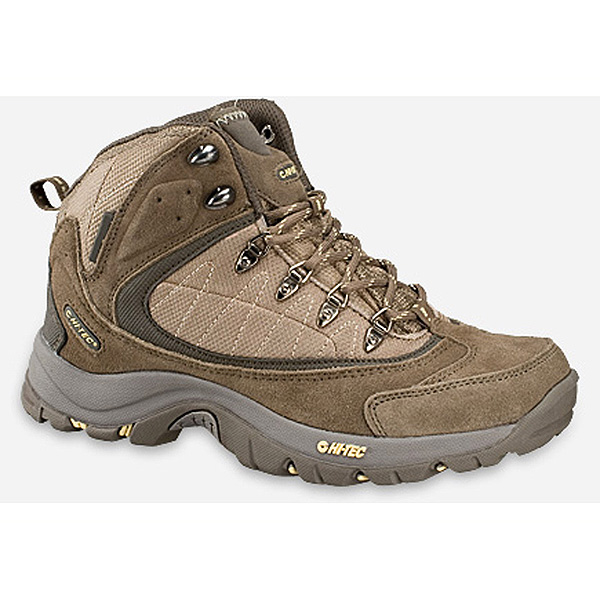 Post image for HI TEC SOFALA MID WP WOS 40189 Boots Hiking Shoes Brown Womens