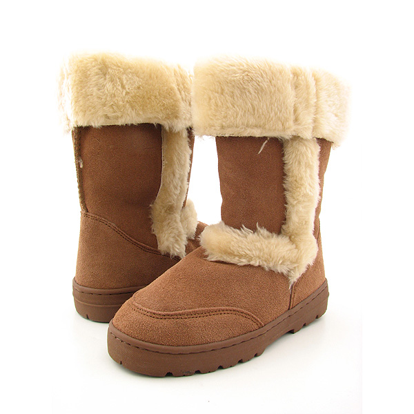 Post image for STYLE &#038; CO Witty Winter Boots Shoes Beige, Khaki, Tan Womens
