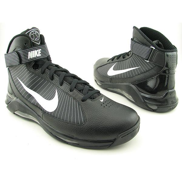 nike hypermax tb black basketball shoes mens size 16 ebay
