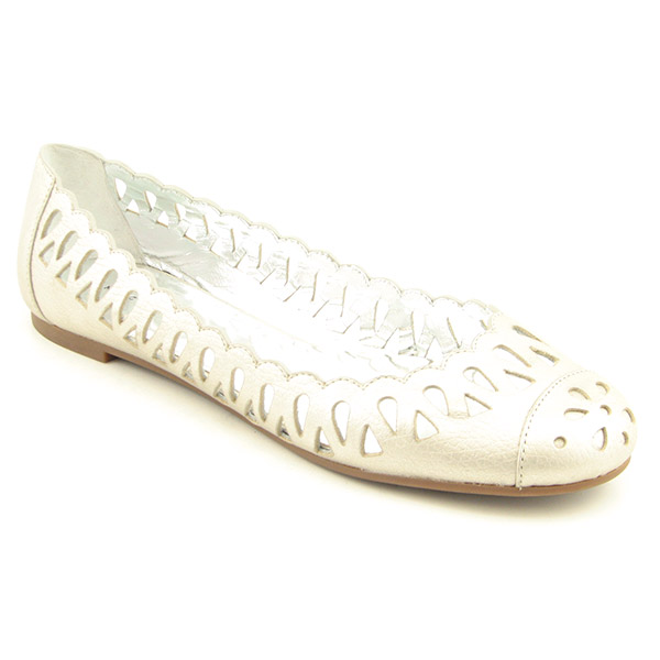 MARC by MARC JACOBS Cut Out Ballet Flat Flats Shoes